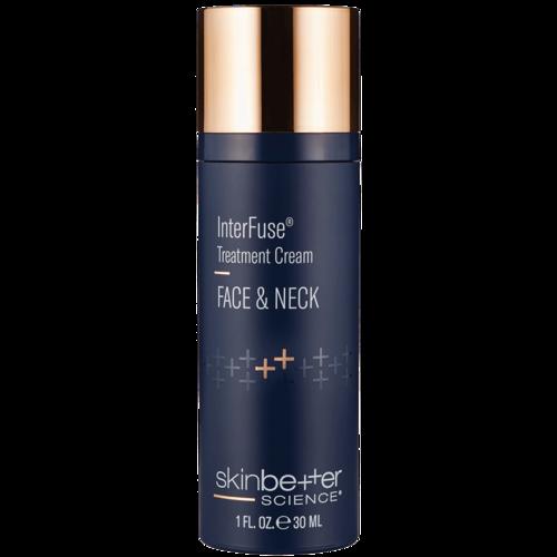 InterFuse Treatment Cream Face & Neck 30ML Bottle