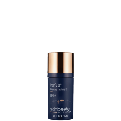 InterFuse Intensive Treatment Lines 15ML Bottle