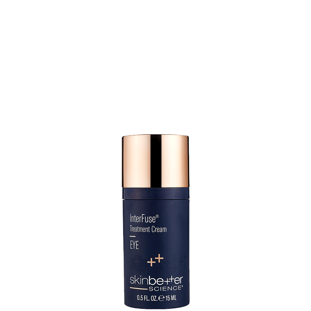 InterFuse Treatment Cream Eye 15ML Bottle