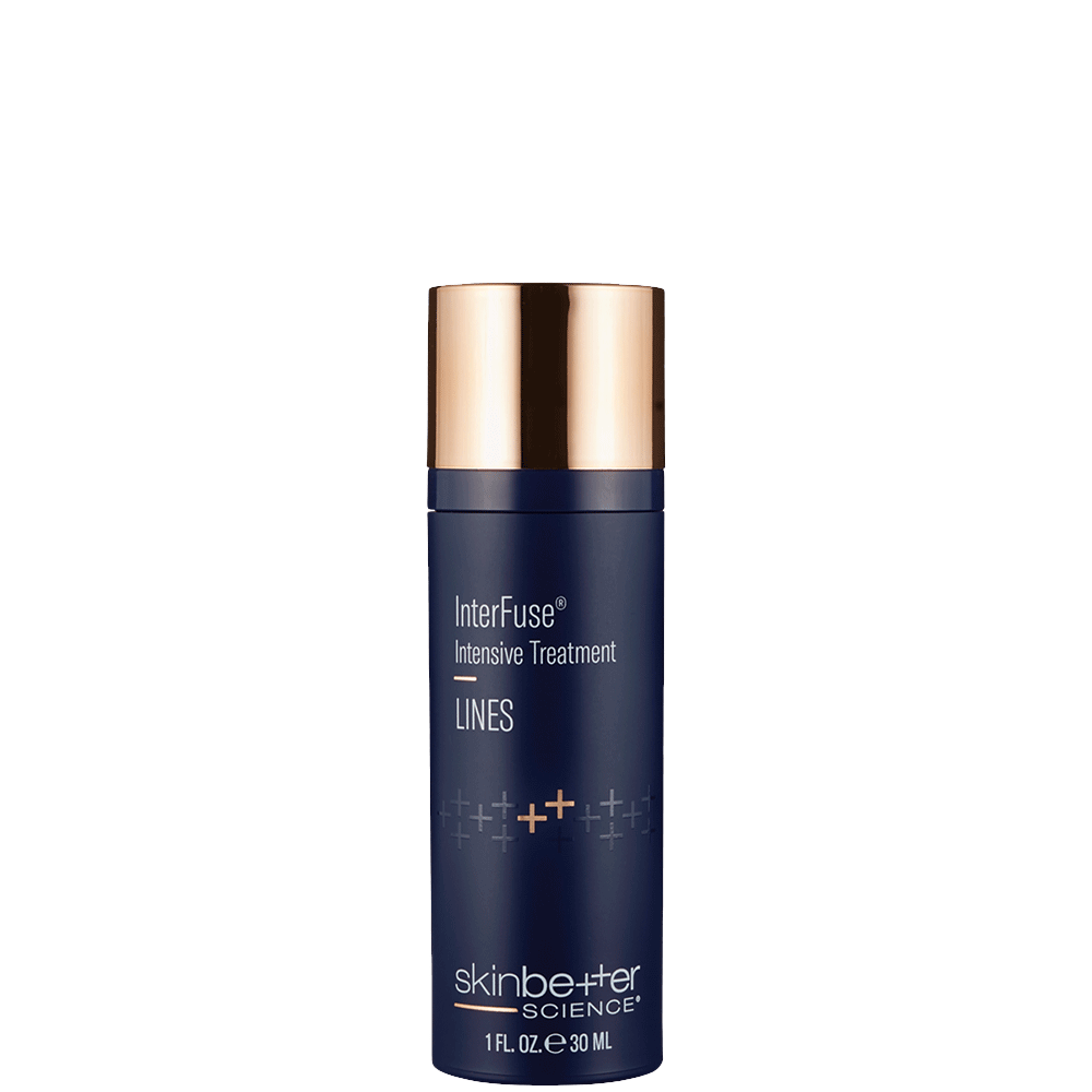InterFuse Intensive Treatment Lines 30ML Bottle