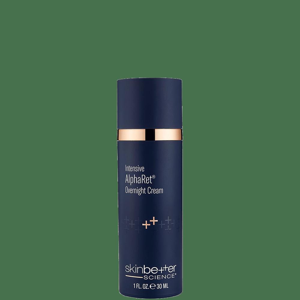 Intensive AlphaRet Overnight Cream 30ML Bottle