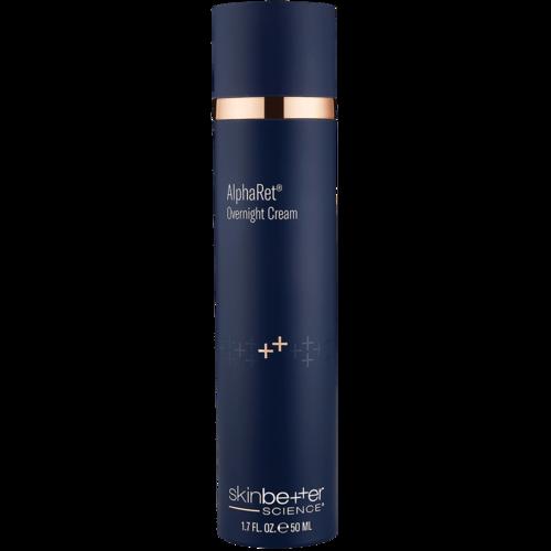 AlphaRet Overnight Cream 50ML Bottle