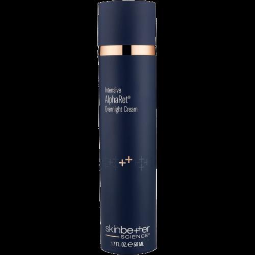 Intensive AlphaRet Overnight Cream 50ML Bottle