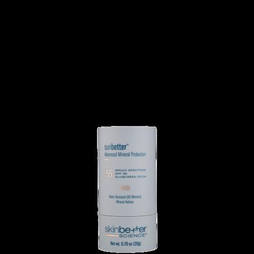 sunbetter Sheer SPF 56 Sunscreen Stick 20g
