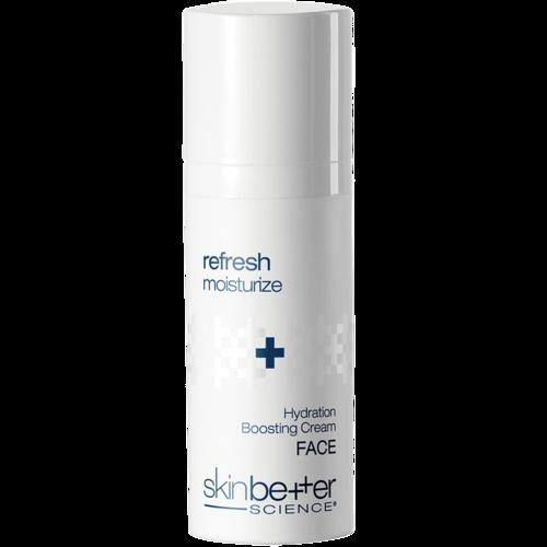 Hydration Boosting Cream 50ML Bottle